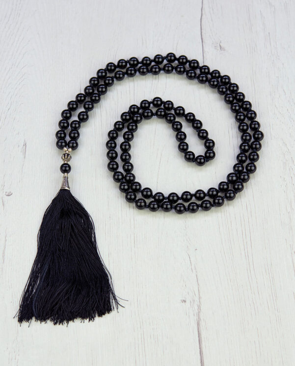 Mala Black Onyx india