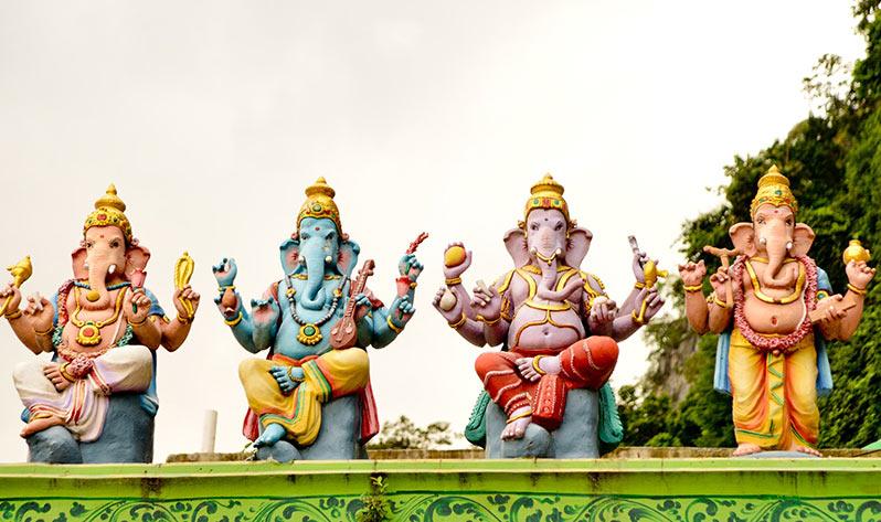 Nuevos mantras para meditar estos días con tu Japa Mala - Ganesha