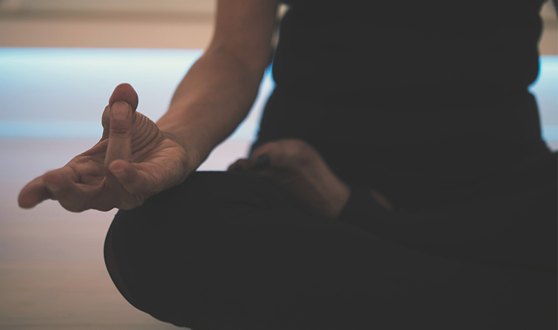 Qué comer para mejorar el sistema inmunitario - Meditación
