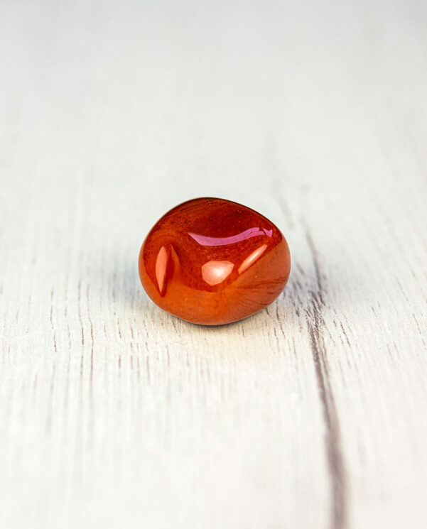 Jaspe Rojo piedras aumjoia