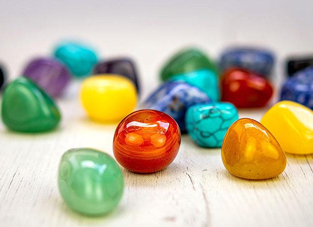 Conoce nuestras gemas de meditación, su poder y cómo utilizarlas - Portada