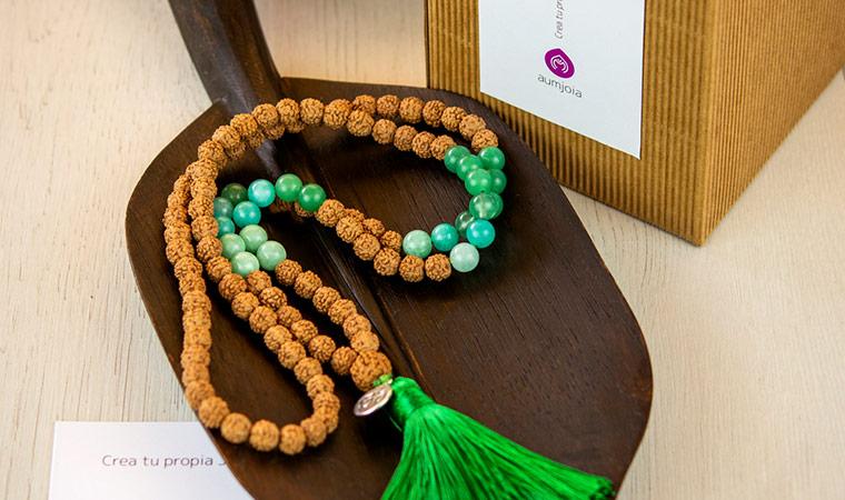 Crea tu propia Japa Mala: nuevo pack para vivir un proceso mágico - Portada