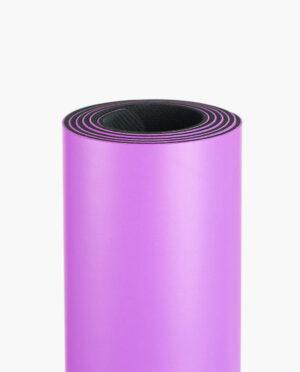 Mat de yoga Pro color Lila Aumjoia