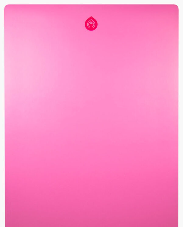 Mat de yoga Pro color Rosa Aumjoia