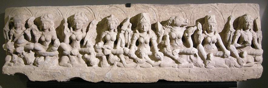 Shakti, principio femenino y energía primordial del universo - Devis India