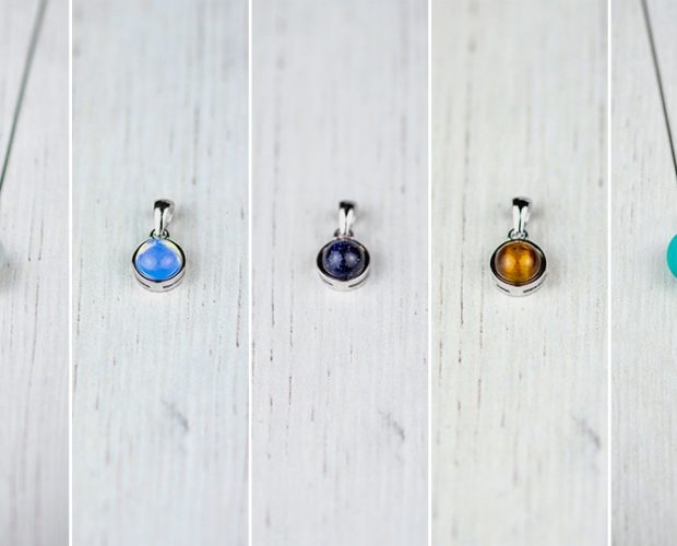 El poder de las joyas energéticas a través de sus gemas y cuarzos - Portada