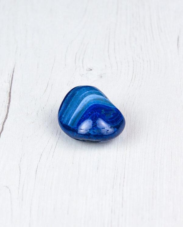 Aumjoia agata azul