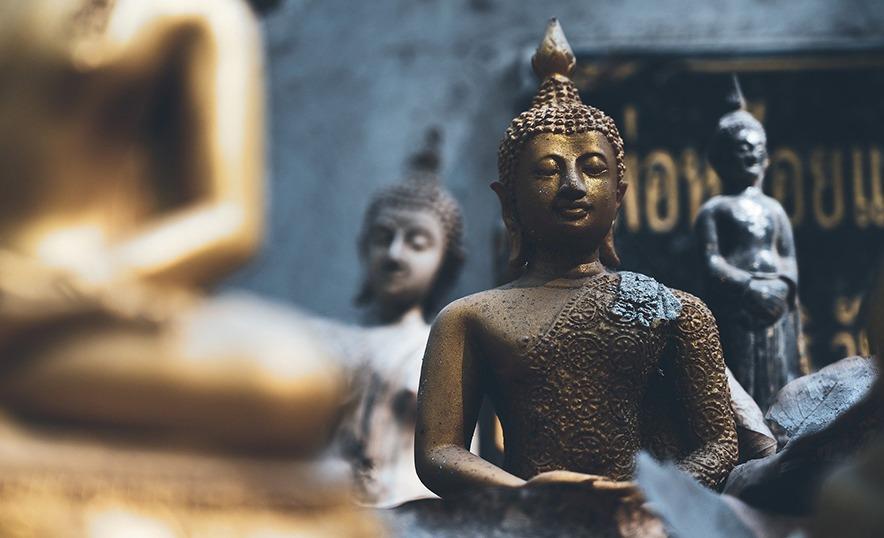 Magha Puja: una oportunidad para aprender y practicar la meditación - Buda