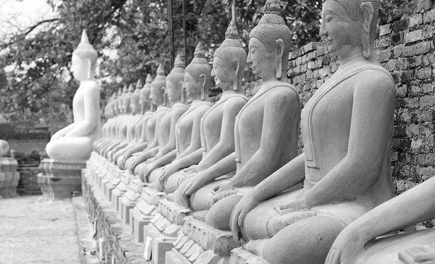 Magha Puja: una oportunidad para aprender y practicar la meditación - Budas