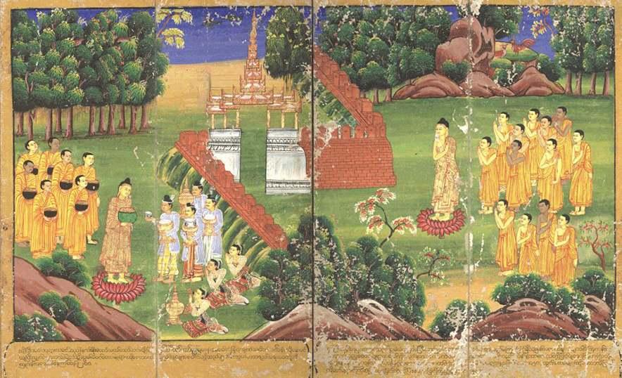 Magha Puja: una oportunidad para aprender y practicar la meditación - Comunidad