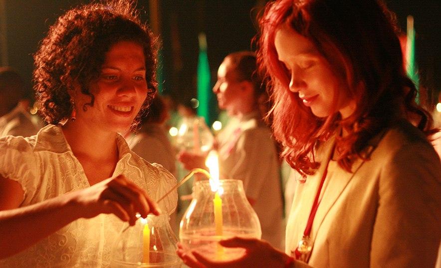 Magha Puja: una oportunidad para aprender y practicar la meditación - Jóvenes