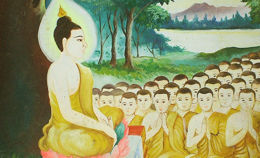 Magha Puja: una oportunidad para aprender y practicar la meditación - Portada