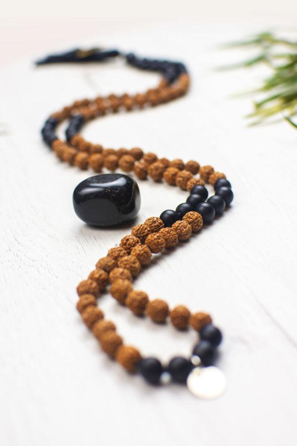 Raiz Bija Mantra piedra