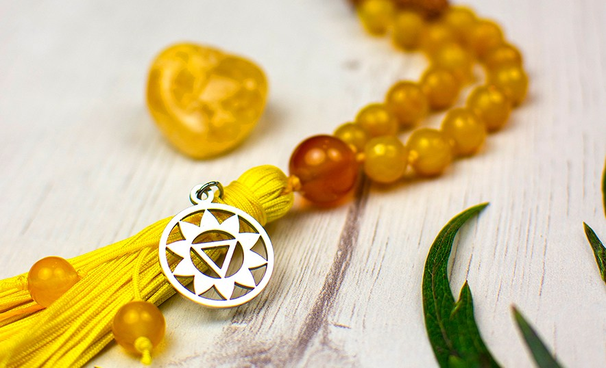 Japa Malas Bija Mantras: meditar a través de la vibración sagrada - Ram