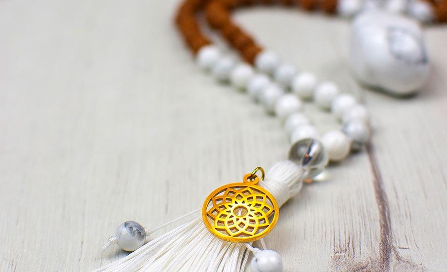 Japa Malas Bija Mantras: meditar a través de la vibración sagrada - Silencio