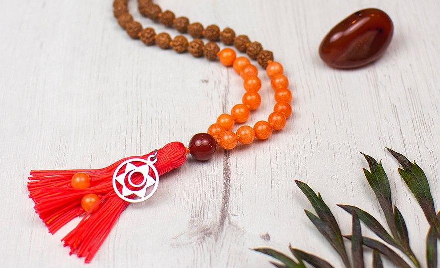 Japa Malas Bija Mantras: meditar a través de la vibración sagrada - Vam