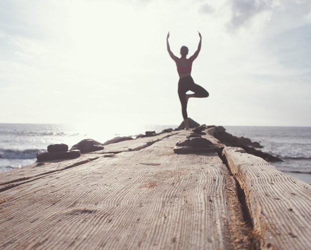 Ante el burnout, yoga y meditación con Japa Mala - Portada