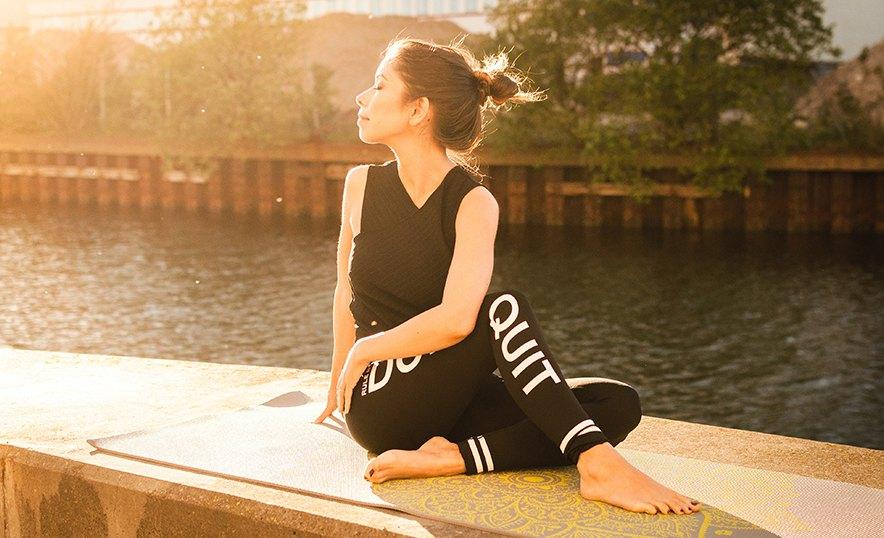 Volvemos a descubrir el mundo: mindfulness, meditación y yoga para viajar (Asana río)